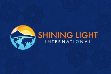 Shining Light International Blog